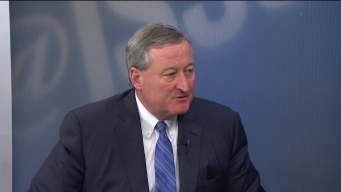 NBC10 @Issue: Special Exclusive with Mayor Jim Kenney Part 4