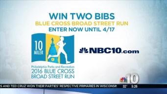 Get Into Blue Cross Broad Street Run