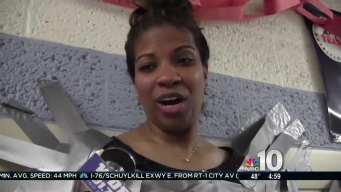 Why Did Principal Let Students Duct Tape Her to Wall?