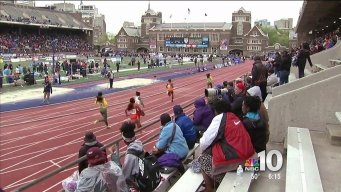 The 2016 Penn Relays
