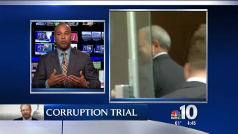 Expert Weighs in on Jury Selection for Chaka Fattah Case