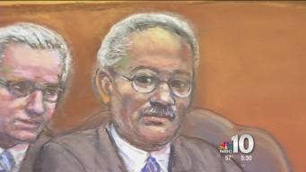 Jury Chosen for Chaka Fattah Trial