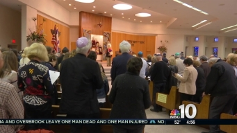 New Jersey Community Honors Holocaust Victims