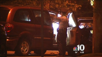 Man Shot in Overbrook Section, St. Joe's Students Say Suspect Was Driving Around Suspiciously