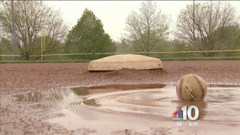 Schools Continue to Postpone Practices and Games Due to Rain, Students and Parents Frustrated