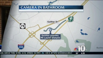 Worker Puts Hidden Cam in Dialysis Center Restroom: Police