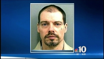 New Information About Escaped NJ Inmate's Past