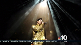 Uptown Entertainment to Hold Prince Vigil