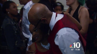 Police Athletic League of Philadelphia Father-Daughter Dance