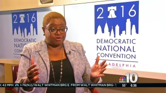 DNC Leader Wants All Voices Heard at Philly Convention