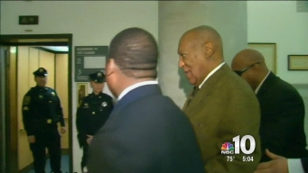 NBC10 Investigators: Cosby in Court