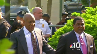 Bill Cosby to Stand Trial in Sexual Assault Case