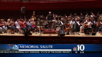 The Philly POPS Memorial Salute Hits Home