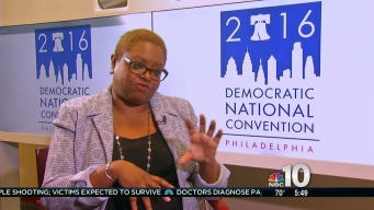 Democratic National Convention Organizers Drawn to Philly's Parking Lots