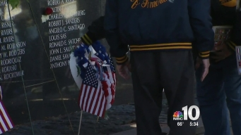 Memorial Day Celebrations, Remembrances Underway