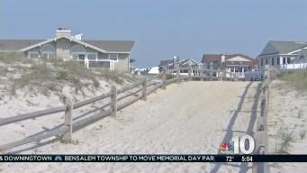 New Sand Graces Ocean City Beaches After $57M Replenishment