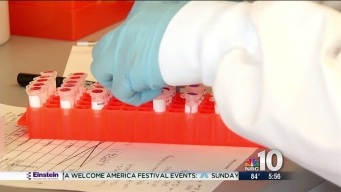 Local Lab Works On Zika Vaccine