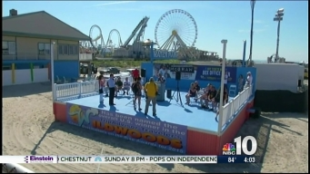 Fourth of July Weekend Concert in Wildwood Canceled on Short Notice