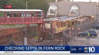 Navigating the SEPTA Slowdown