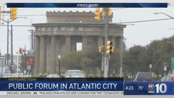 Can Community Save Atlantic City?
