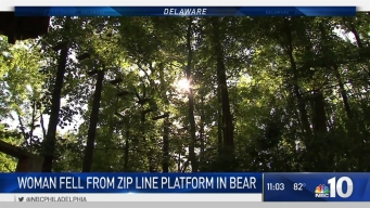 No Foul Play in Deadly Zip Line Fall: Police