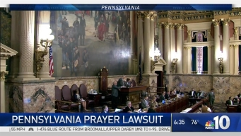 Should There Be Prayer in Pa. House?