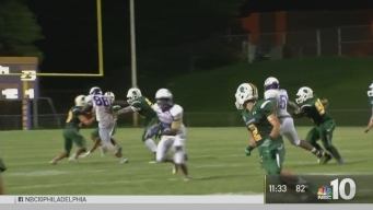 Game of the Week: Bonner-Prendie vs. Upper Darby