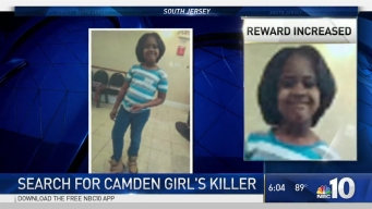 Reward up to $50K in Shooting of Girl