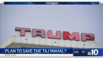 A Plan to Save the Taj Mahal?
