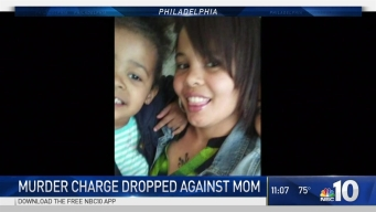 Judge Drops Murder Charge Against Mom of Girl Killed by Gunshot