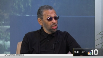 Maurice Hines Talks Family, Career