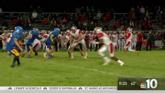 Game of the Week: Pennsville vs. St. Joseph