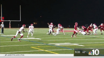 Game of the Week: Lenape vs. Rancocas Valley