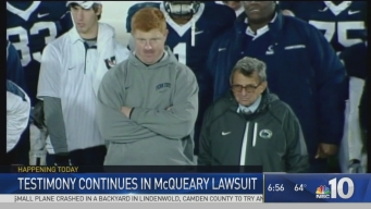 New Revelations in Penn State Defamation Lawsuit