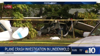 Details on Victims of NJ Yard Plane Crash