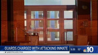 Corrections Officers Accused of Beating Handcuffed Inmate