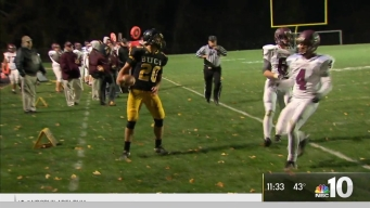 Game of the Week: Pottsgrove vs. Interboro