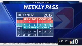 NBC10 Responds: SEPTA Strike Refunds