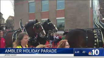 Holiday Events Hosted Around the Region