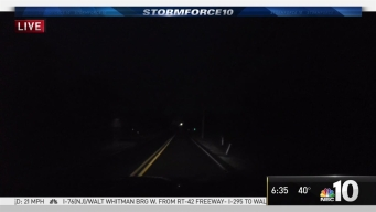 Keeping an Eye on Slippery Roads in StormForce10