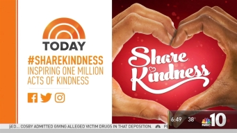 Time to #ShareKindness