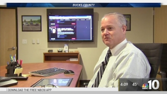 New CRIMEWATCH App Helps Bucks County Cops Make Busts