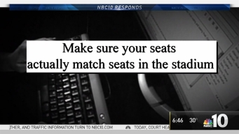 NBC10 Responds: Beware of Bowl Game Ticket Schemers