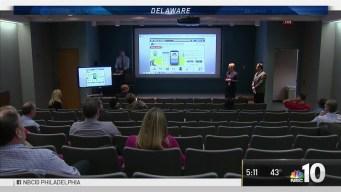 New Mobile App Tracks Delaware DART Buses