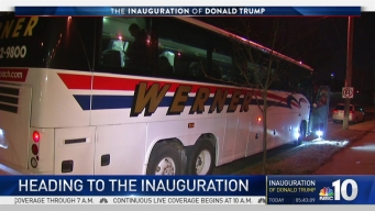 Philly Students Heading to Inauguration