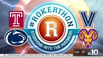 Hey Philly Colleges! You Can Be Part of Rokerthon