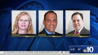 Special Delaware Election Makes Headlines
