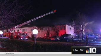 Fire Forces South Jersey Hotel Evacuation