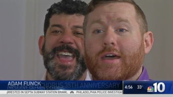 Gay Men's Chorus Celebrates 35th Anniversary in Philadelphia