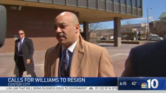 The Push for DA Seth Williams to Resign Amid Corruption Charges